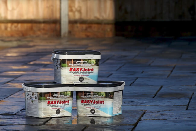 EasyJoint and Perma Edge Dealer